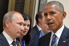 Саммит G-20 - позор для Запада