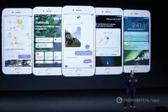 Apple объявила дату релиза финальной версии iOS 10