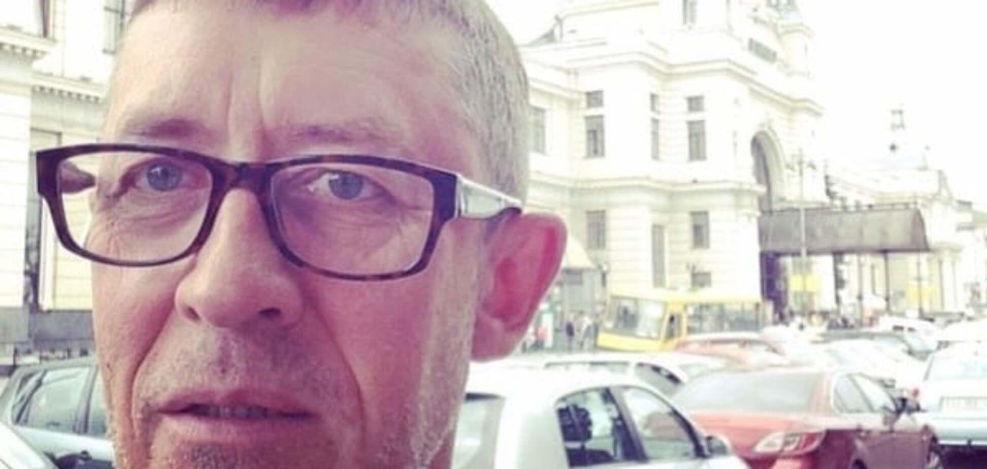В Киеве состоятся похороны журналиста Александра Щетинина