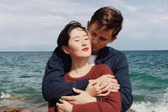 Дочь президента Кыргызстана тайно вышла замуж за русского: романтические фото пары