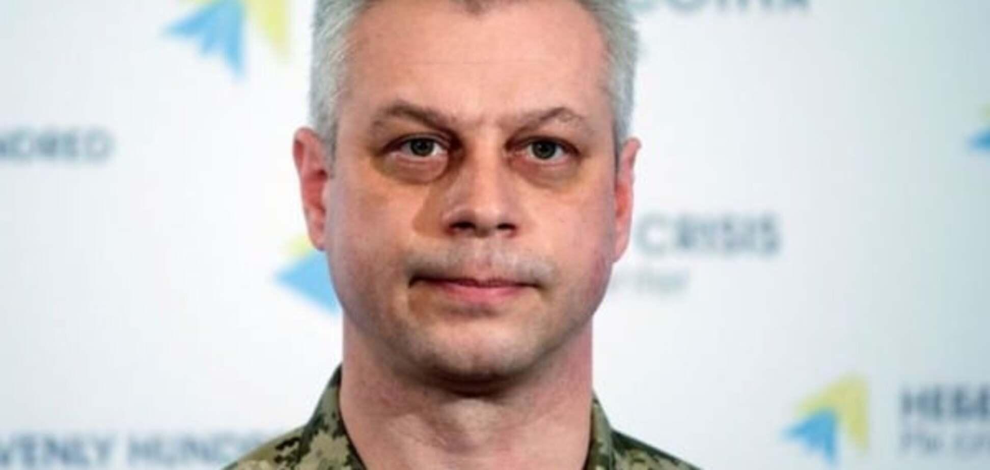 У президента озвучили втрати українських бійців за добу на Донбасі