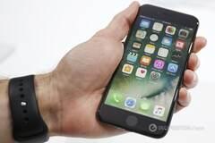 Apple представила водонепроницаемые iPhone 7 и iPhone 7 Plus