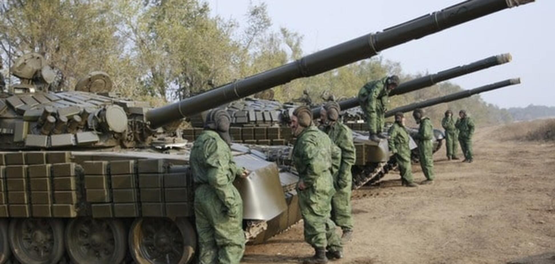 Терористи 'ДНР' попросили у Кремля надіслати ще найманців: місцеві не рвуться воювати