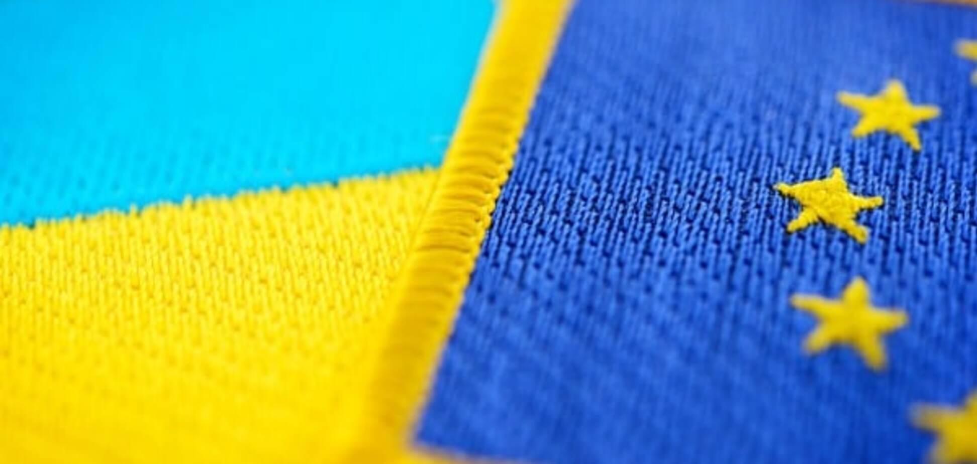 Уже з 1 грудня: три сценарії отримання безвізового режиму з Євросоюзом для України