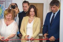 Дочь Тимошенко впервые 'засветилась' на публике после рождения ребенка: фотофакт