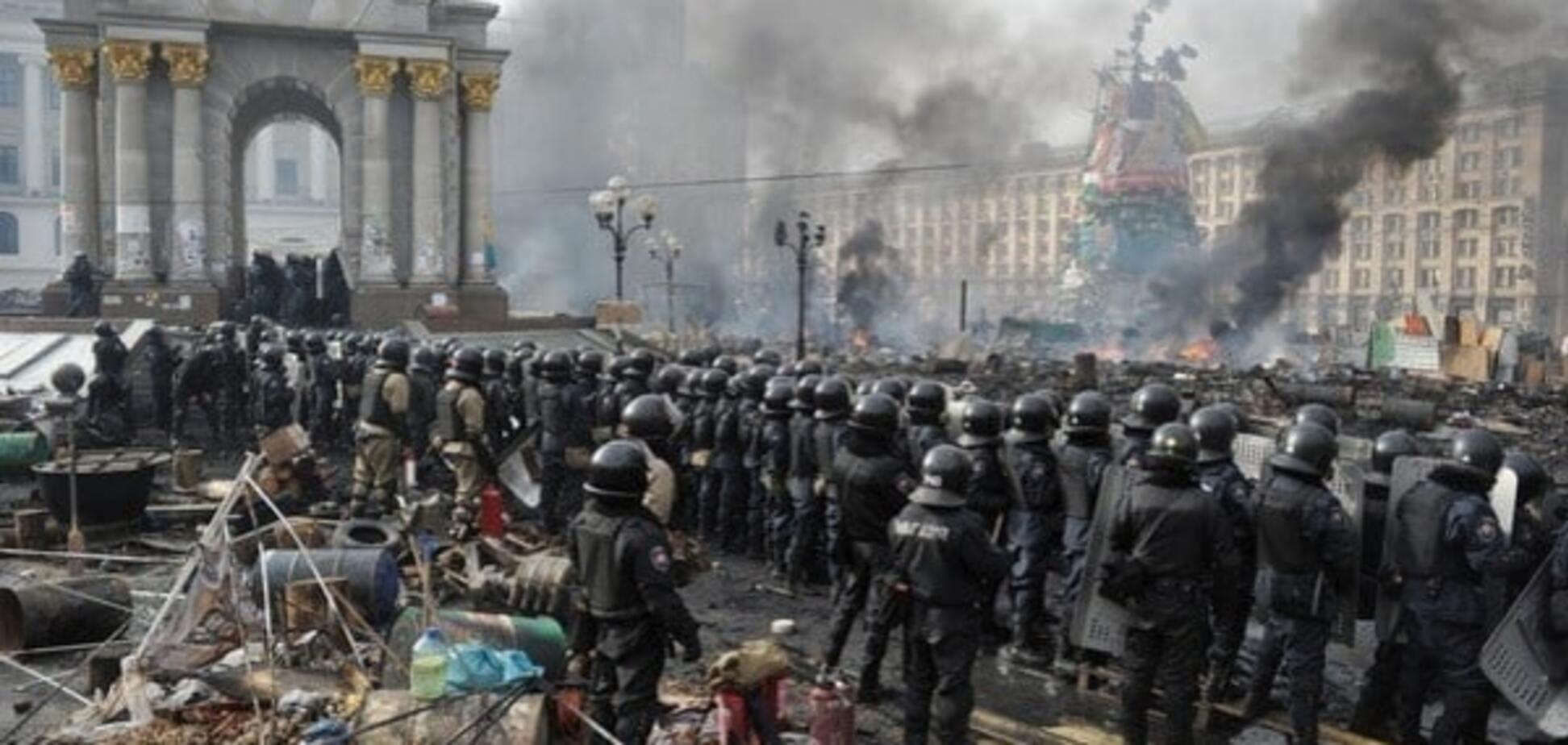 'Не могут различить': россияне в Совете Европы сравнили Майдан с путчем в Турции