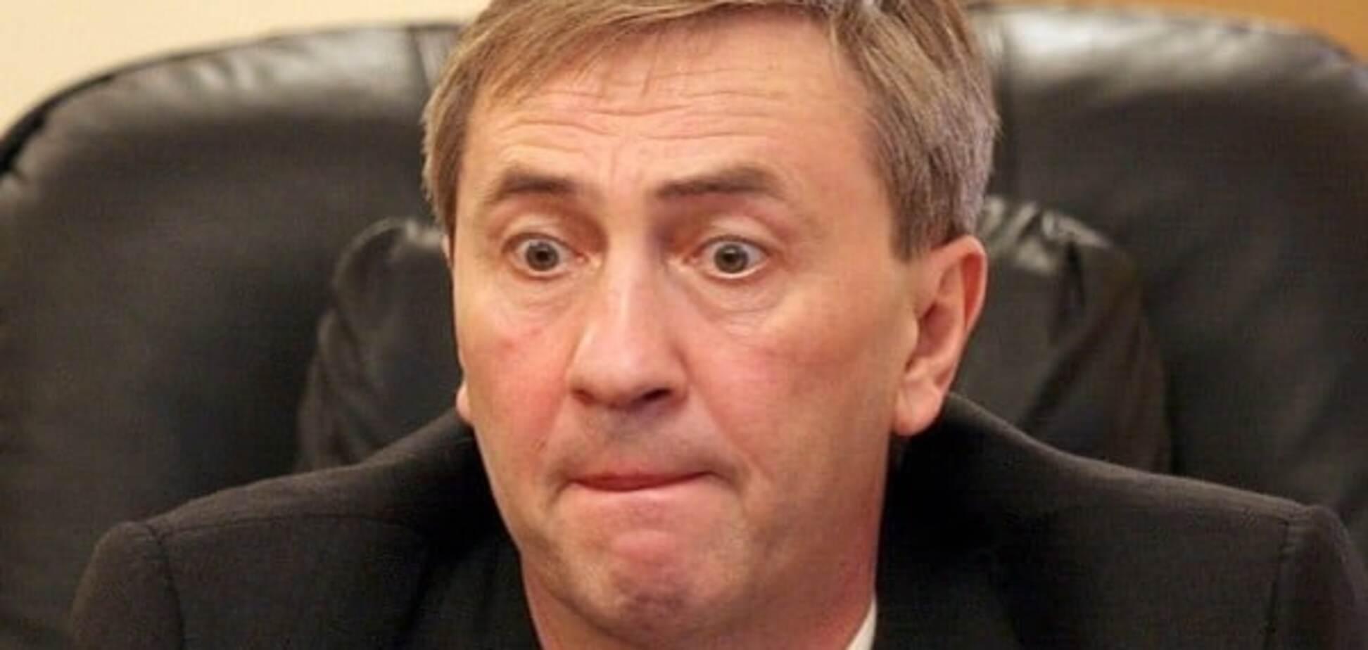 Прокуратура Киева занялась коррупционными делами времен Черновецкого