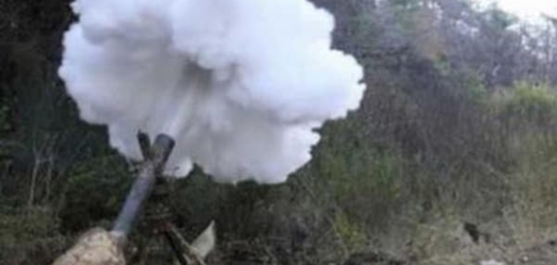 В результаті обстрілу на Донбасі отримали поранення двоє мирних жителів