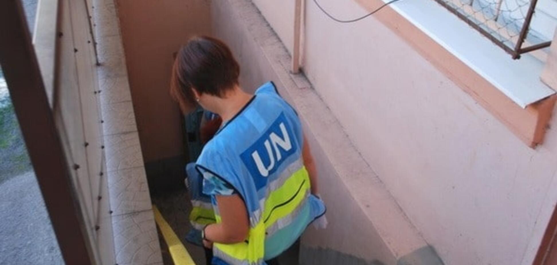 'Тайные тюрьмы': ООН проверила 'подвалы' СБУ