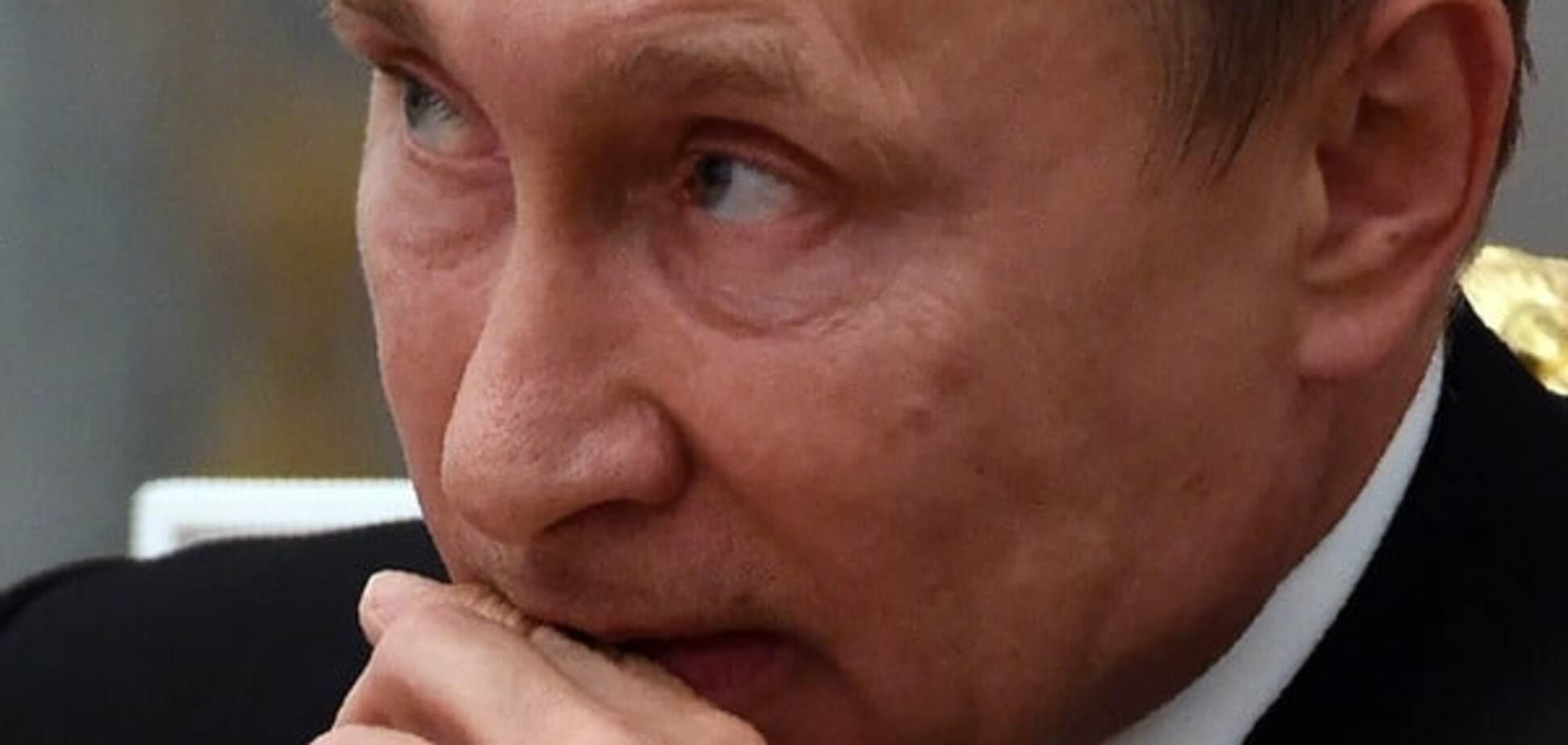 Пионтковский рассказал об 'оглушительном поражении' Путина на саммите G20