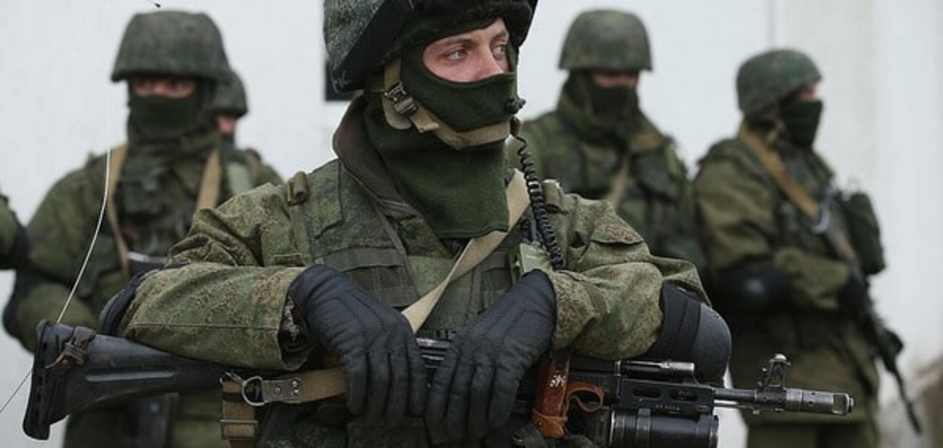 Не хочуть на Донбас: російські військові погрожують Кремлю Європейським судом