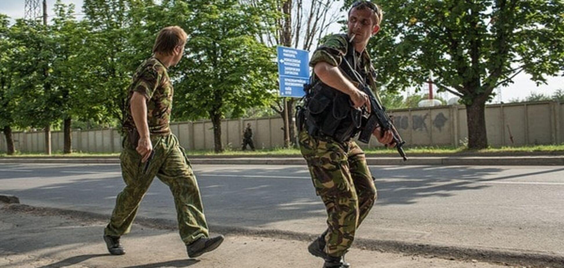 Російська армія втратила на Донбасі ще 5 військових убитими і пораненими