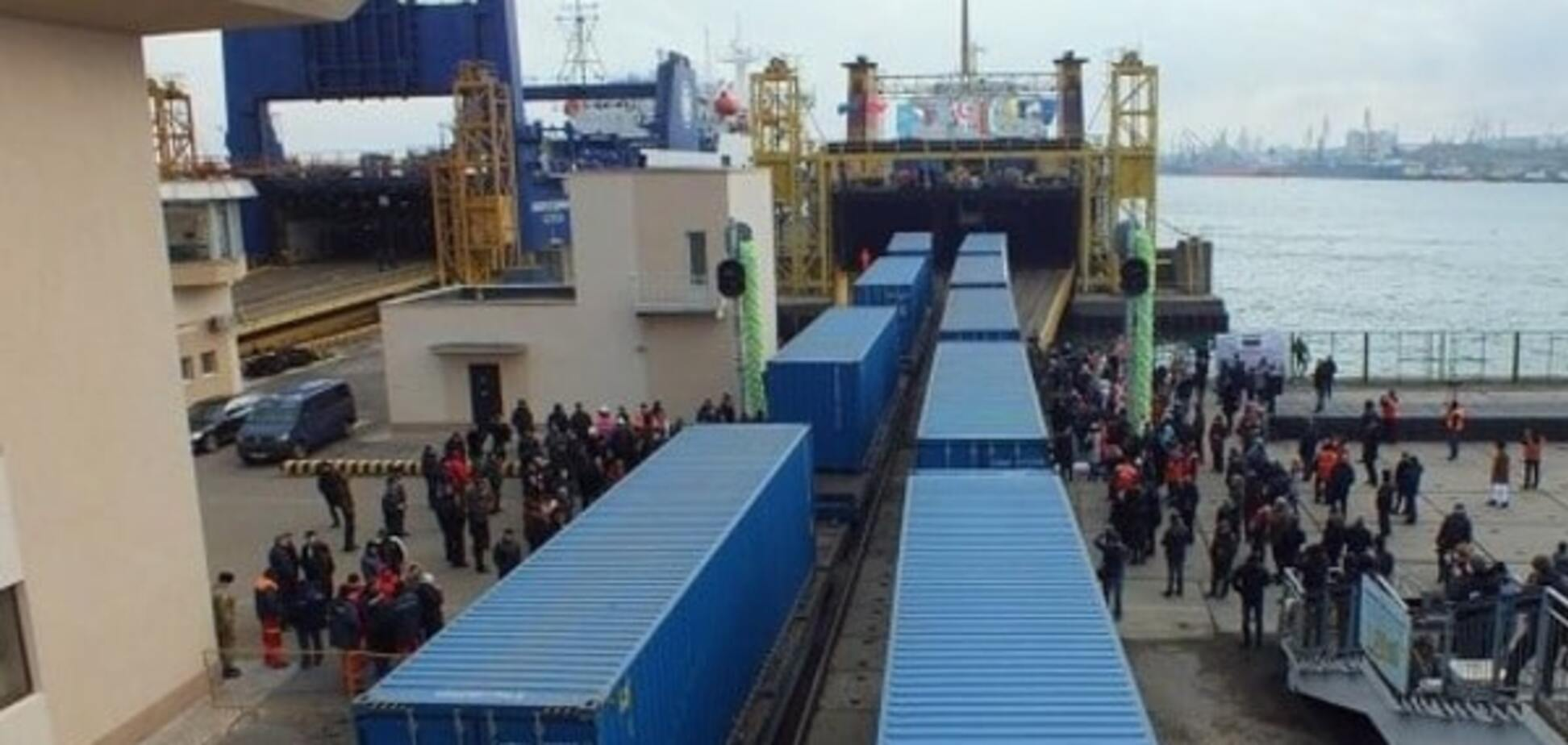 'Новий Шовковий шлях': назвали головну небезпеку для України