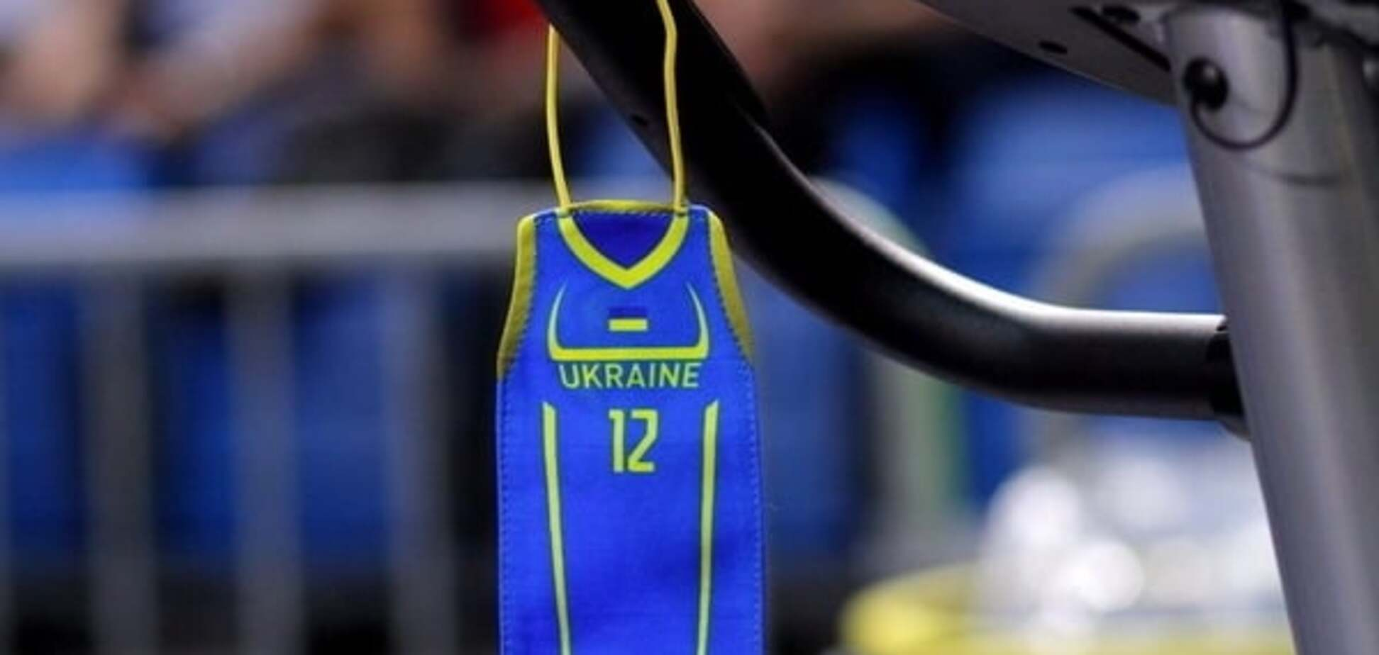 Словения - Украина - 84-77: хронология матча отбора Евробаскета-2017