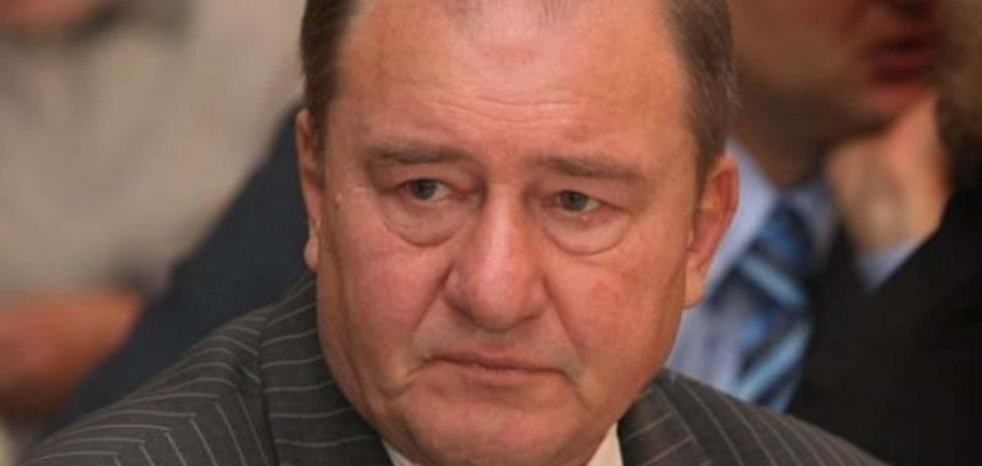 Amnesty International призвала Россию освободить Умерова и прекратить уголовное производство