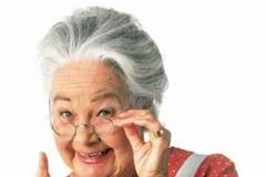 Атака бабушек. Признание одной мамы