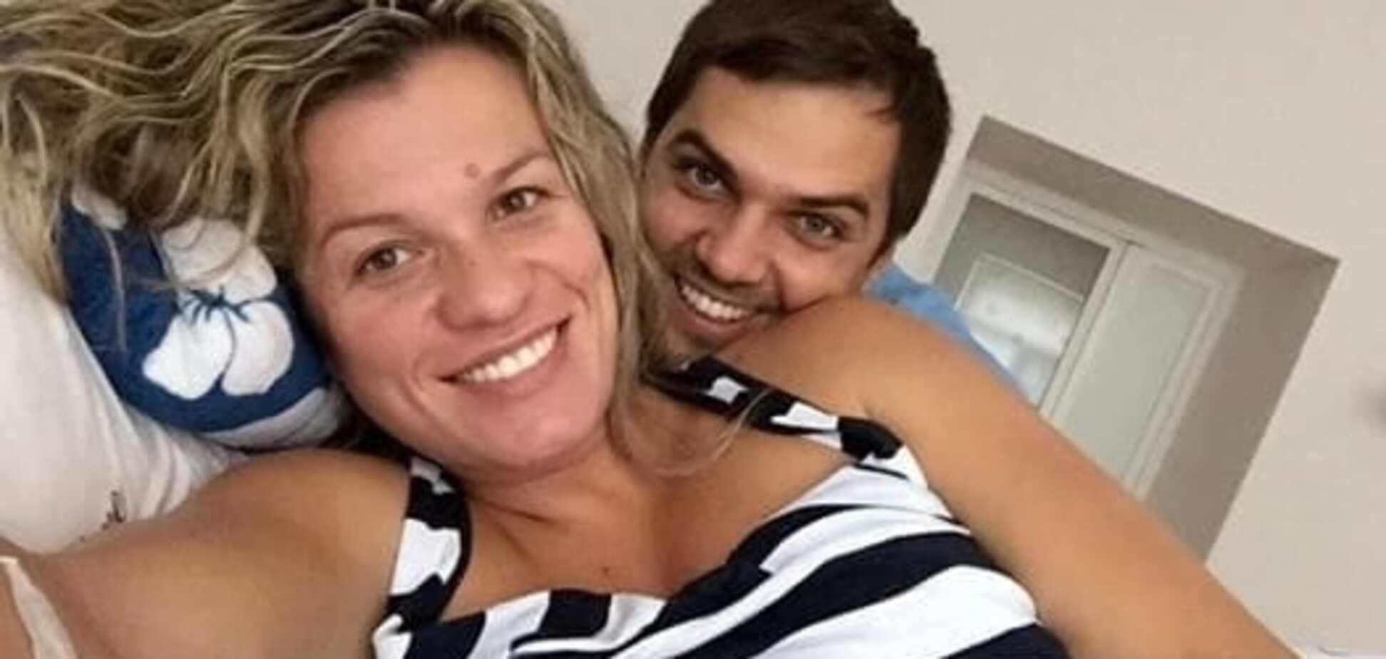 Экс-холостяк стал отцом во второй раз