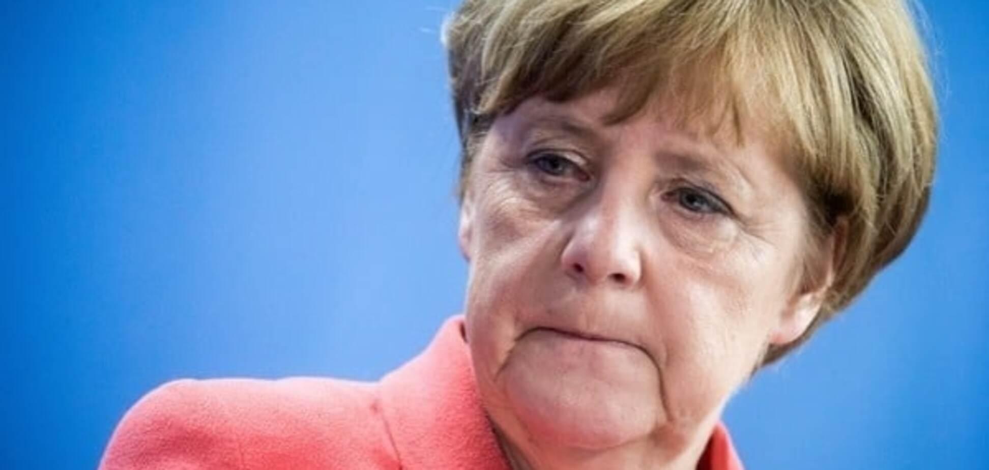 'Центр ваги зміщується': Die Welt описала зустріч, від якої Меркель 'повинна тремтіти'