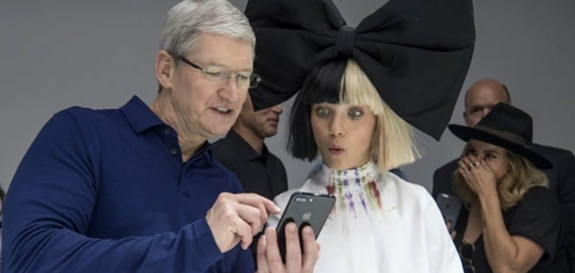ЗМІ дізналися, коли iPhone 7 почнуть продавати в Україні