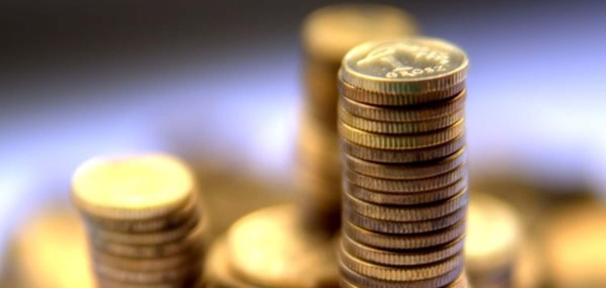 Экономист объяснил выгоду от девальвации гривни