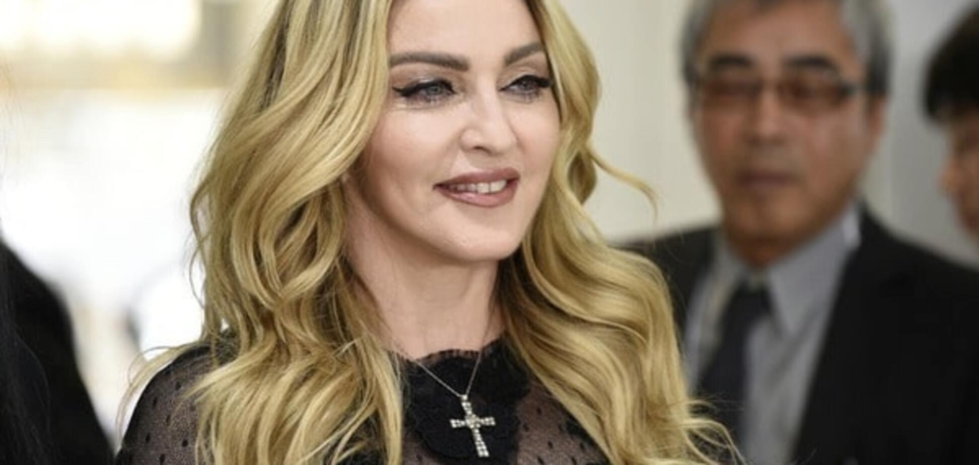 Гай Ричи торжествует: Мадонна проиграла суд по опеке над сыном