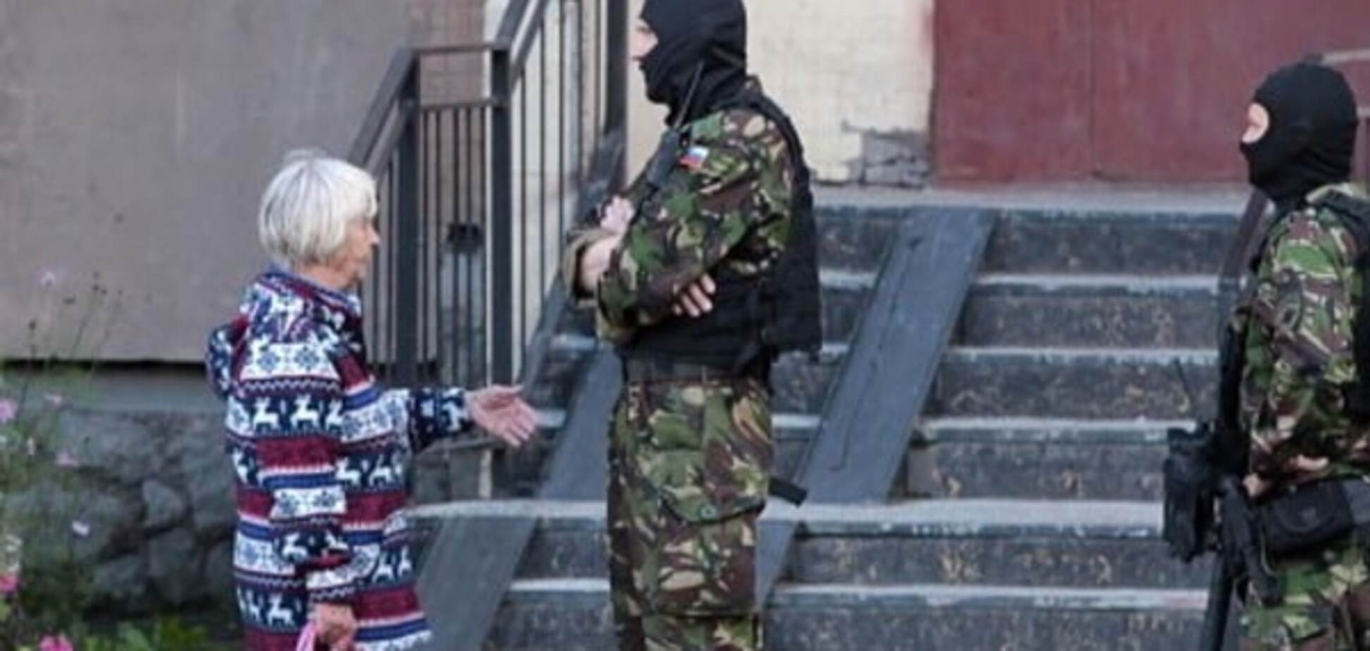 ФСБ затримує і залякує проукраїнськи налаштованих жителів Луганська - розвідка
