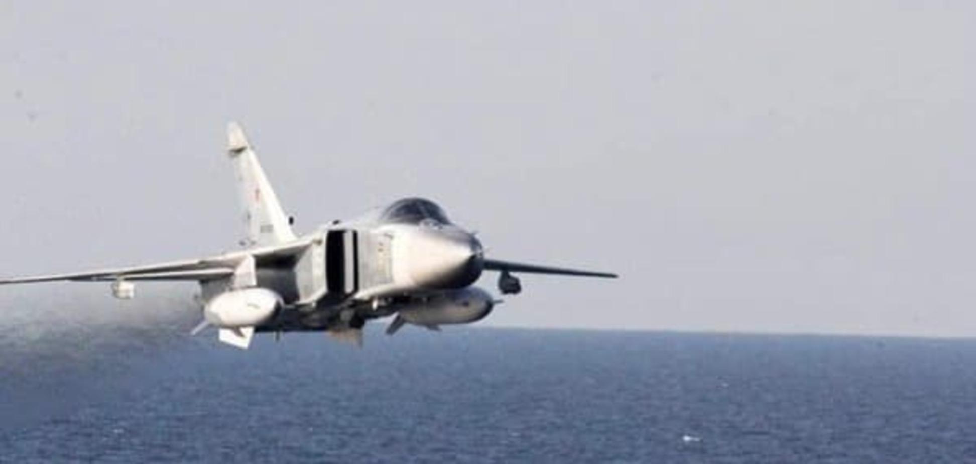Генерал объяснил, почему Россия устроила провокацию в Черном море