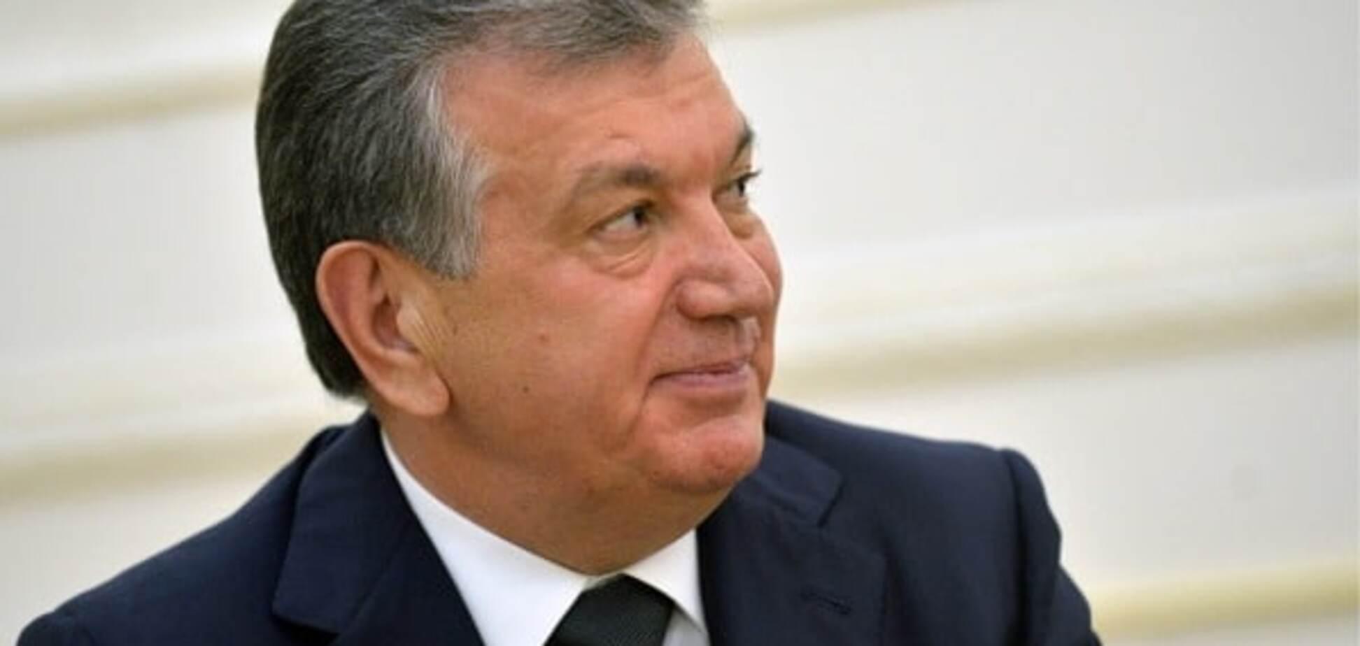 В Узбекистане назначен исполняющий обязанности президента