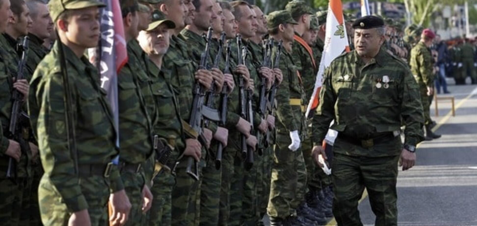 За 'Л/ДНР' соглашаются воевать лишь алкоголики, наркоманы и бездомные – Тымчук