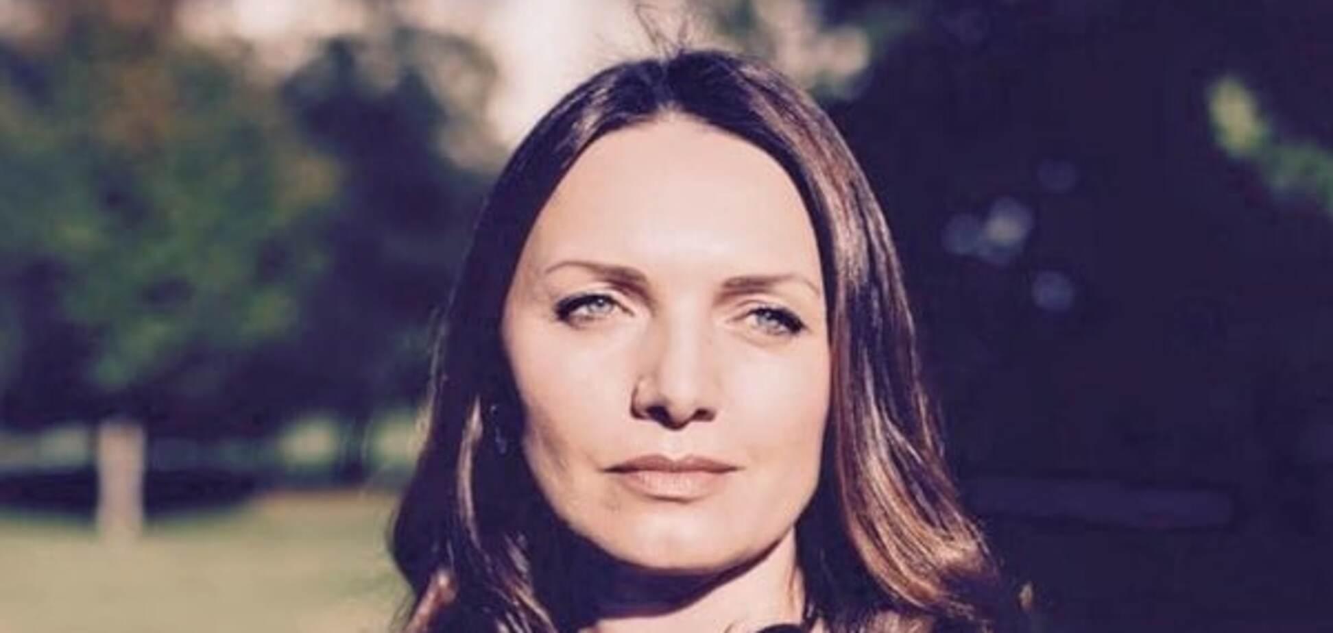'Українська прозорість': вдова Гонгадзе прокоментувала скандал із квартирою Лещенка