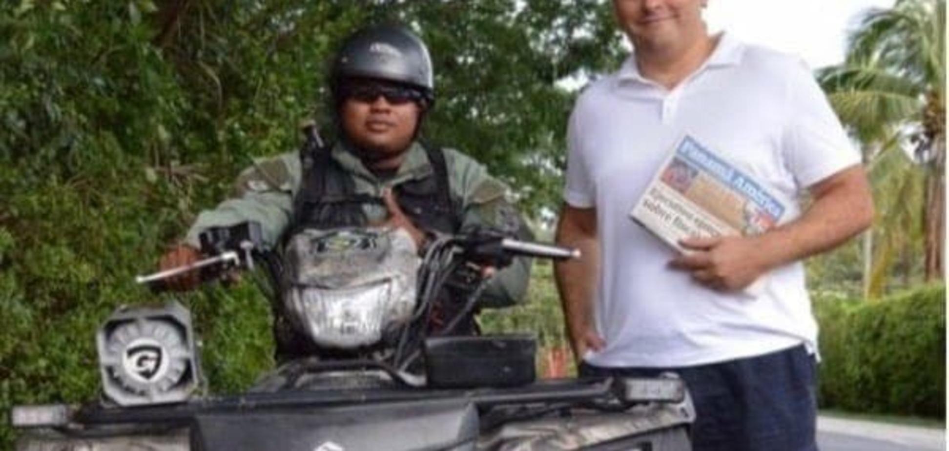 Интерпол официально подтвердил арест Каськива в Панаме – ГПУ