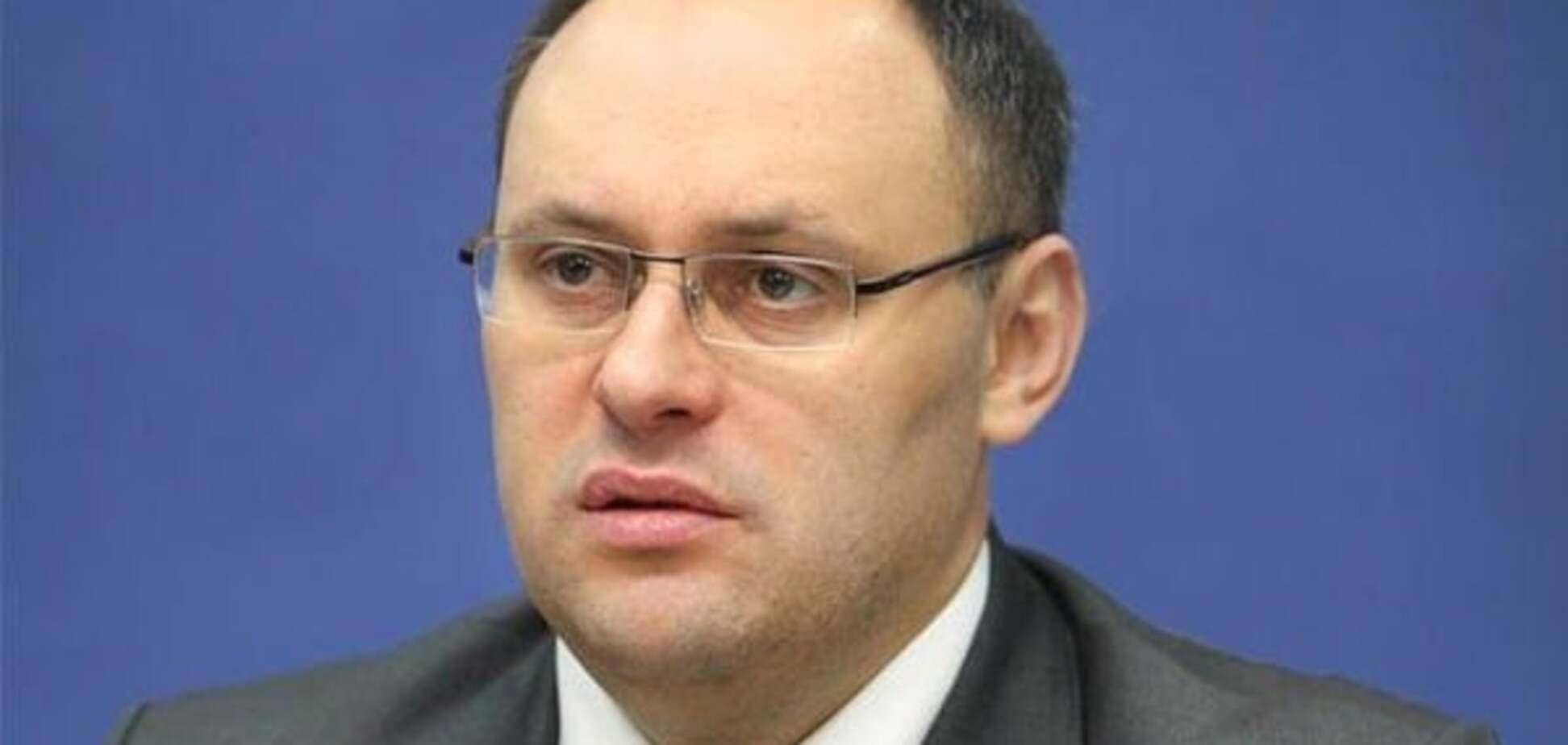Вторая попытка: Каськива задержали в Панаме - Луценко