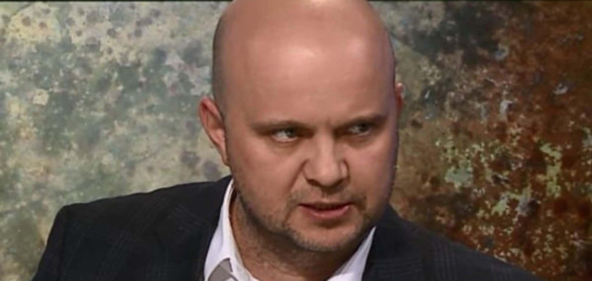 Тандіт: 'ЛНР' і 'ДНР' знову показали, що не вони приймають рішення щодо заручників