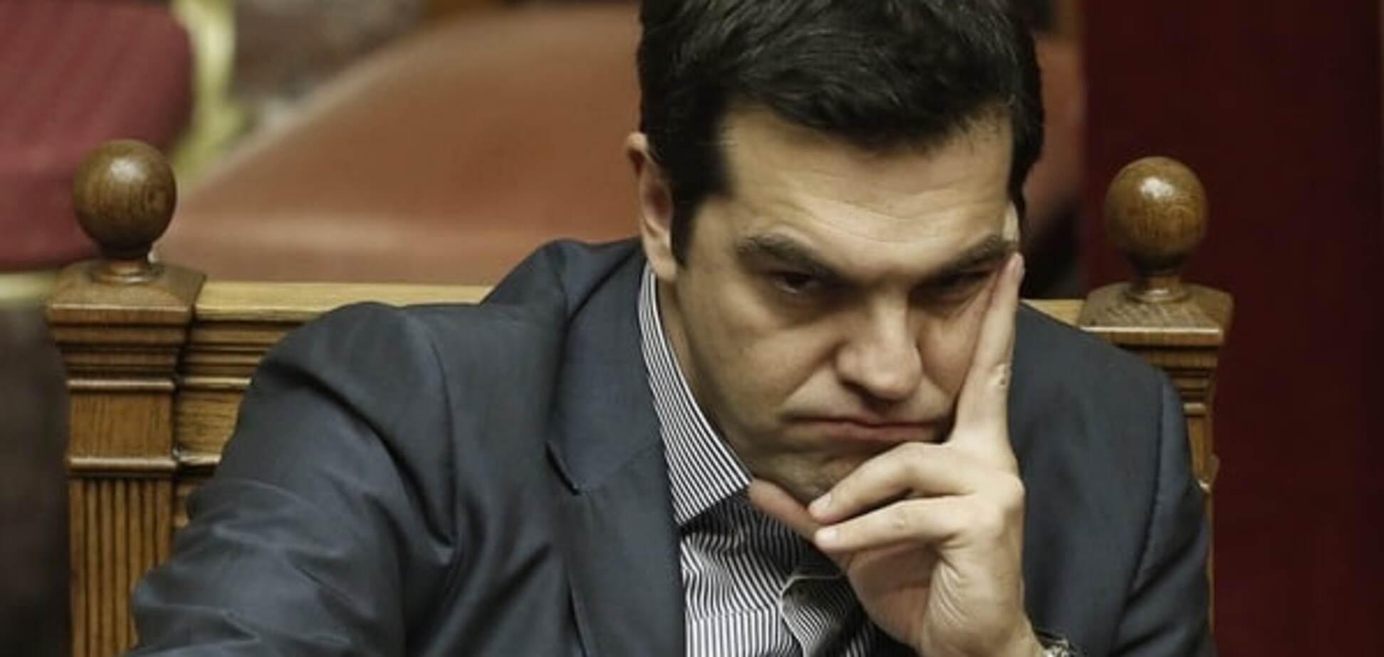 Греция потребовала от Германии 340 млрд евро
