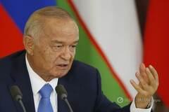 В Узбекистані затримали розповсюджувачів 'провокаційних' повідомлень про смерть Карімова - ЗМІ