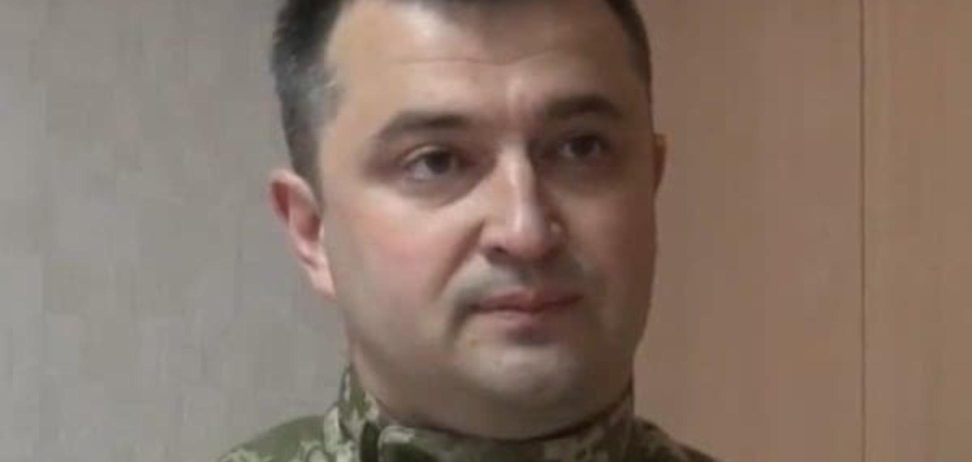 Прокурор Кулик вимагає від НАБУ заарештувати Лещенка: документ