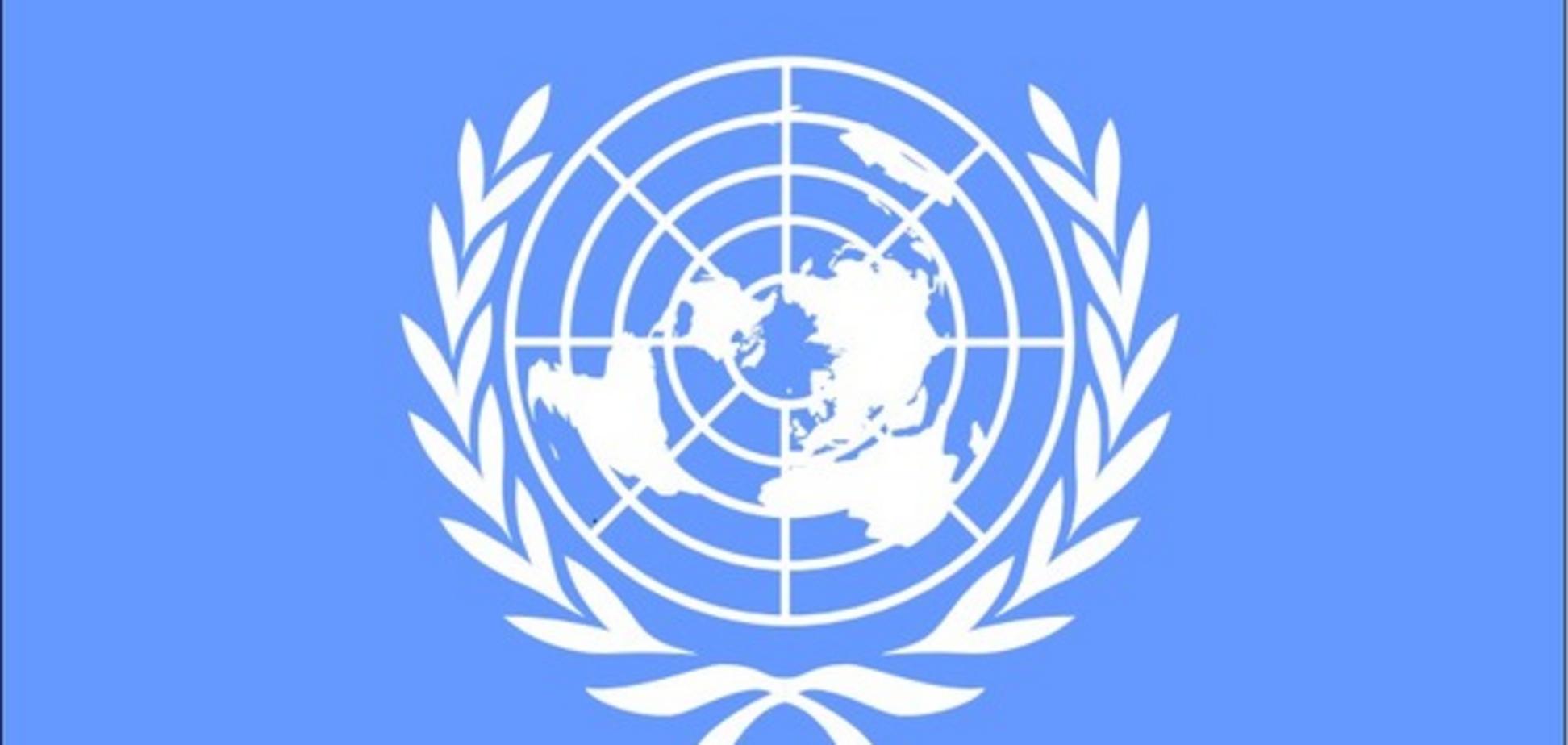 У пошуках 'секретних в'язниць': делегація ООН отримала доступ до всіх приміщень СБУ в Україні