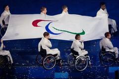 Українець встановив світовий рекорд на Паралімпіаді-2016