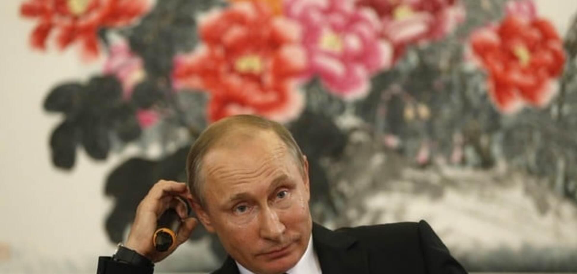 Питання вирішене: Панфілов заявив, що Путін 'зіллє' не тільки Донбас, а й Крим