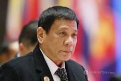 Президент Філіппін, який обізвав Обаму, назвав 'дурнем' генсека ООН
