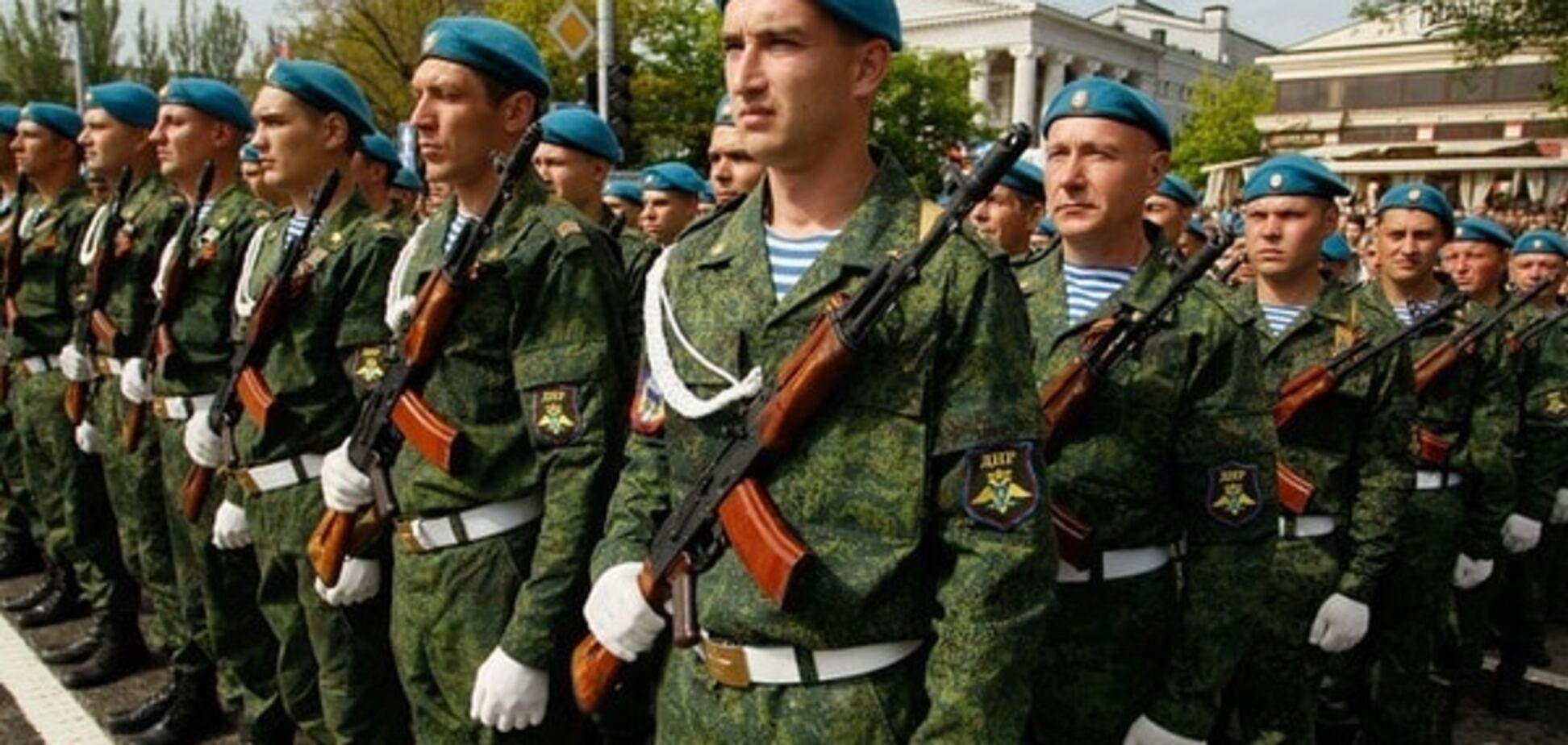 Винищують самі себе: в розвідці розповіли про різанину в лавах 'Л/ДНР'