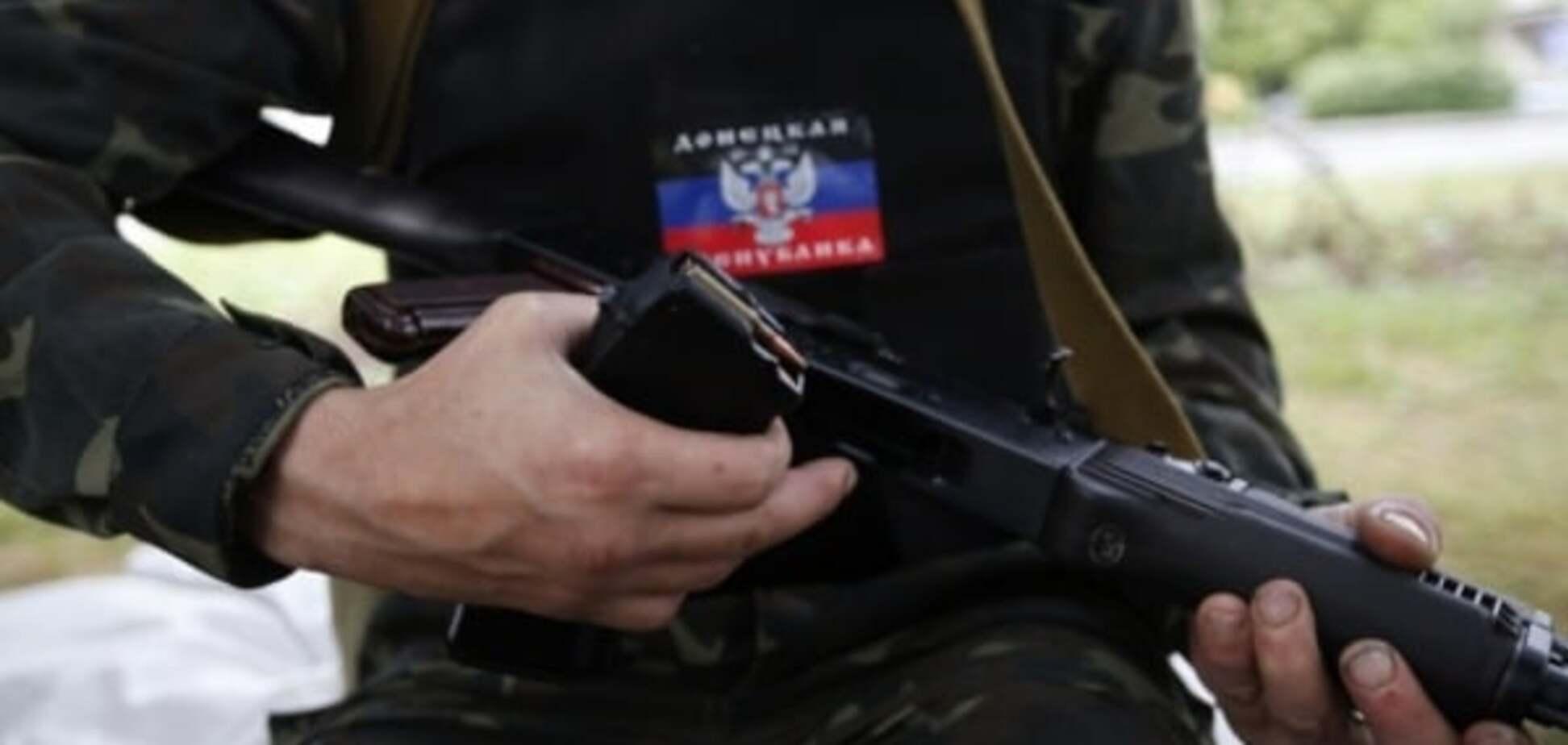 На Харківщині терориста угруповання 'Восток' засудили до 3 років в'язниці