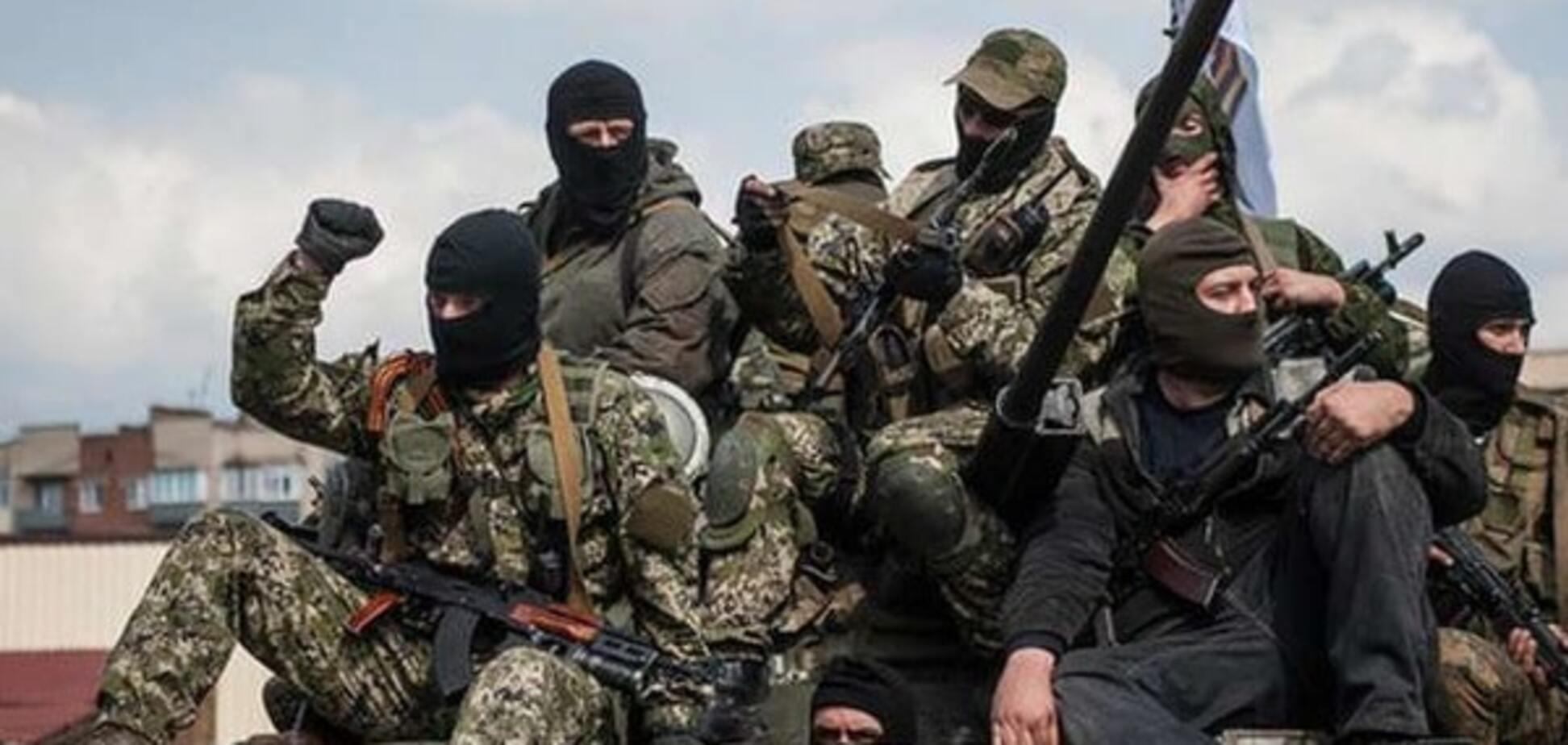 Гримить зброя: українські військові розповіли, як терористи 'плюють' на перемир'я