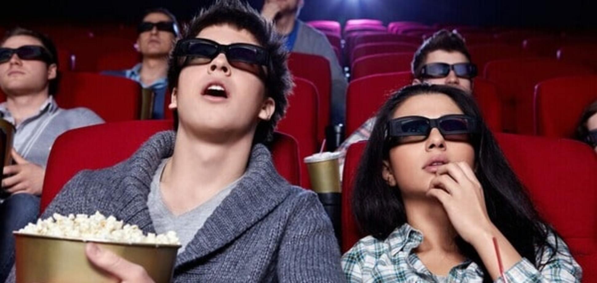 Кино по-новому: 7 украинских фильмов, которые нельзя пропустить