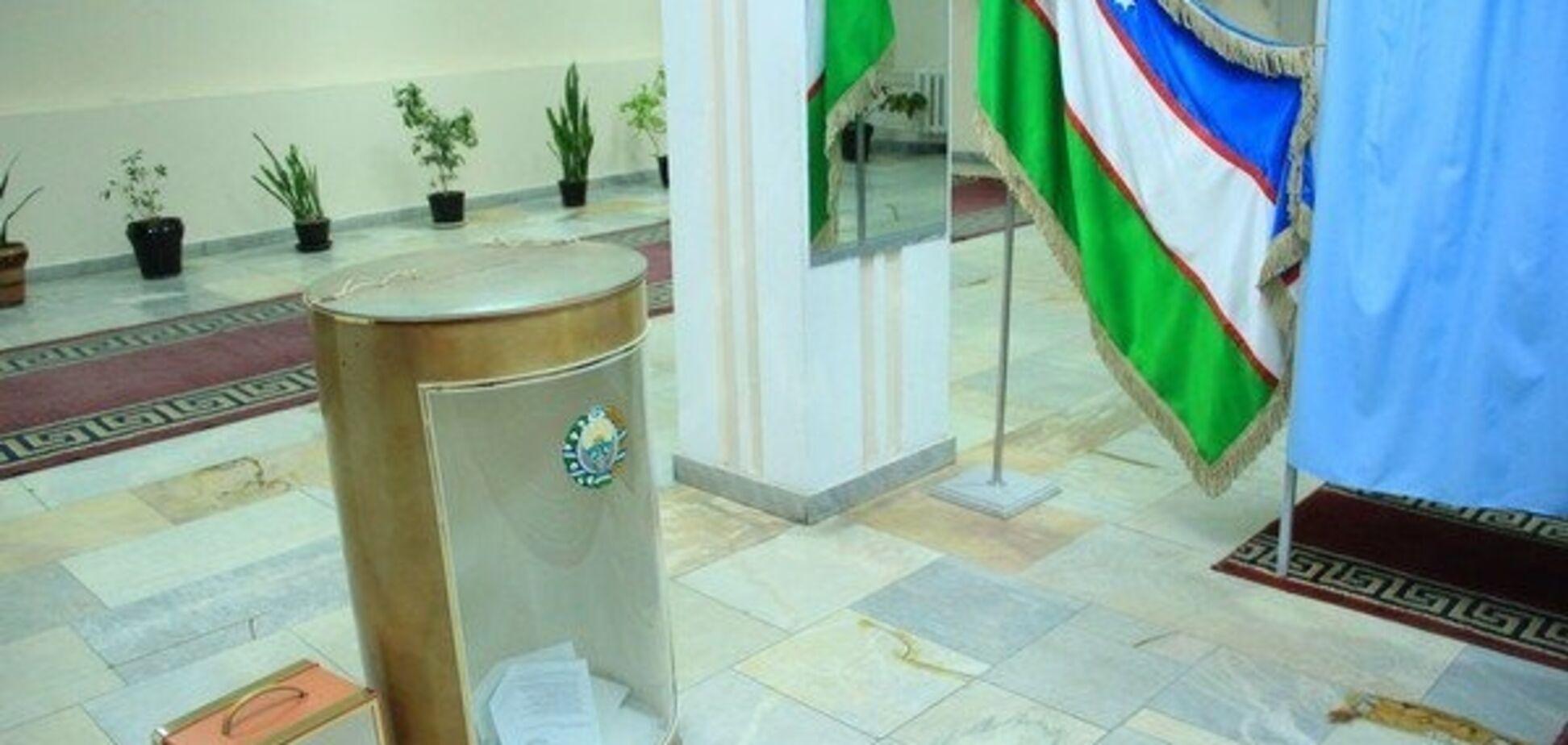 В Узбекистане назначили дату досрочных президентских выборов