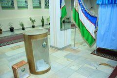 В Узбекистані призначили дату дострокових президентських виборів