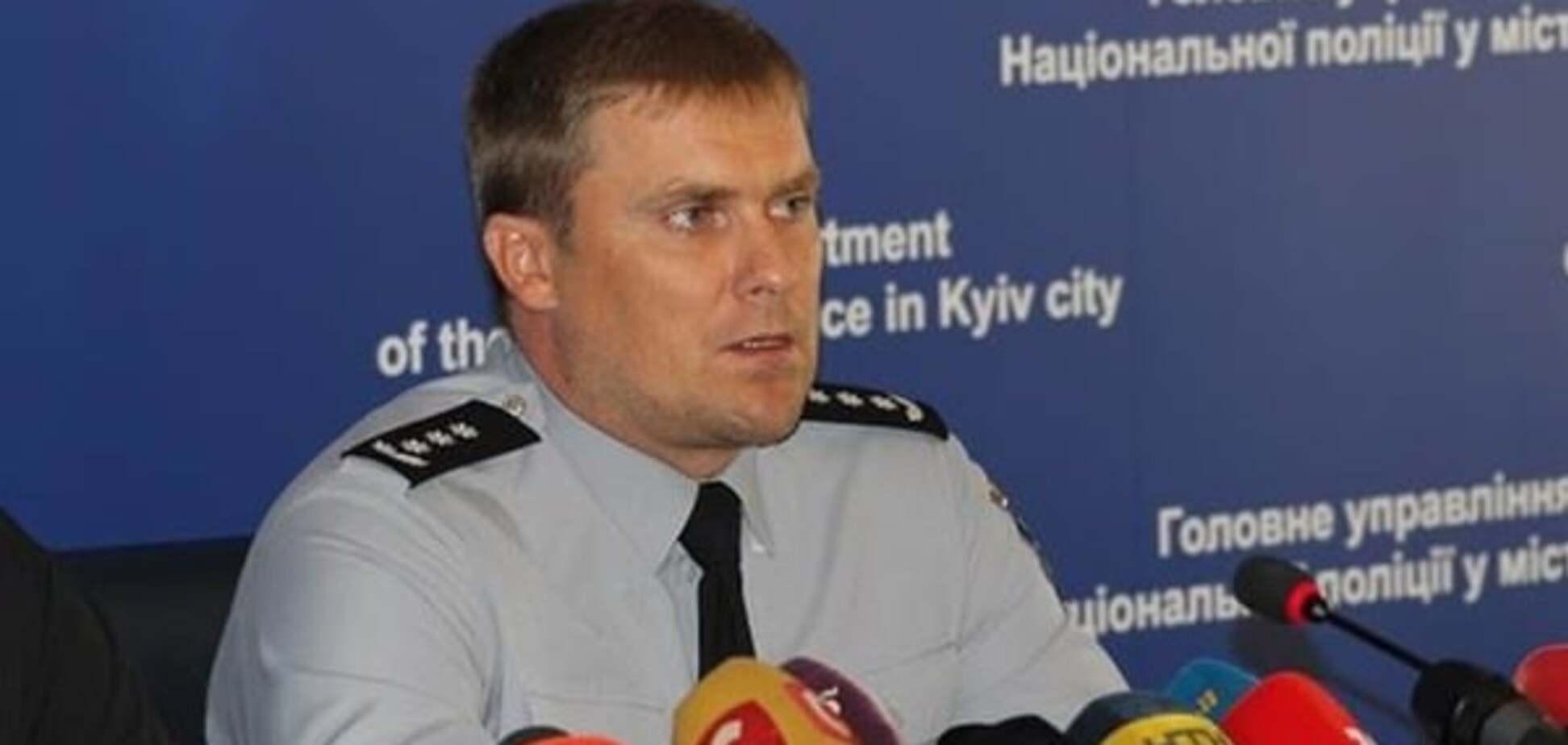 Десятки тысяч человек: в полиции подсчитали, сколько преступников освободит 'закон Савченко'