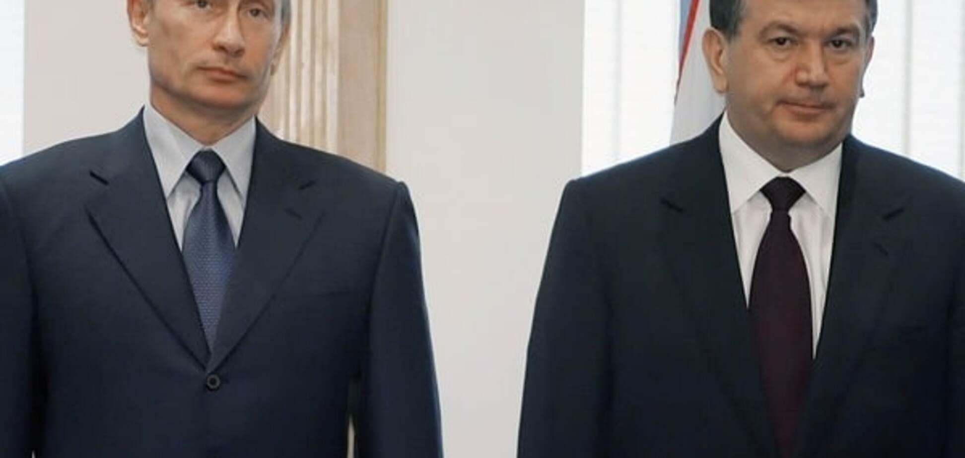 Смены вектора не будет: и. о. президента Узбекистана отказался вступать в военные блоки