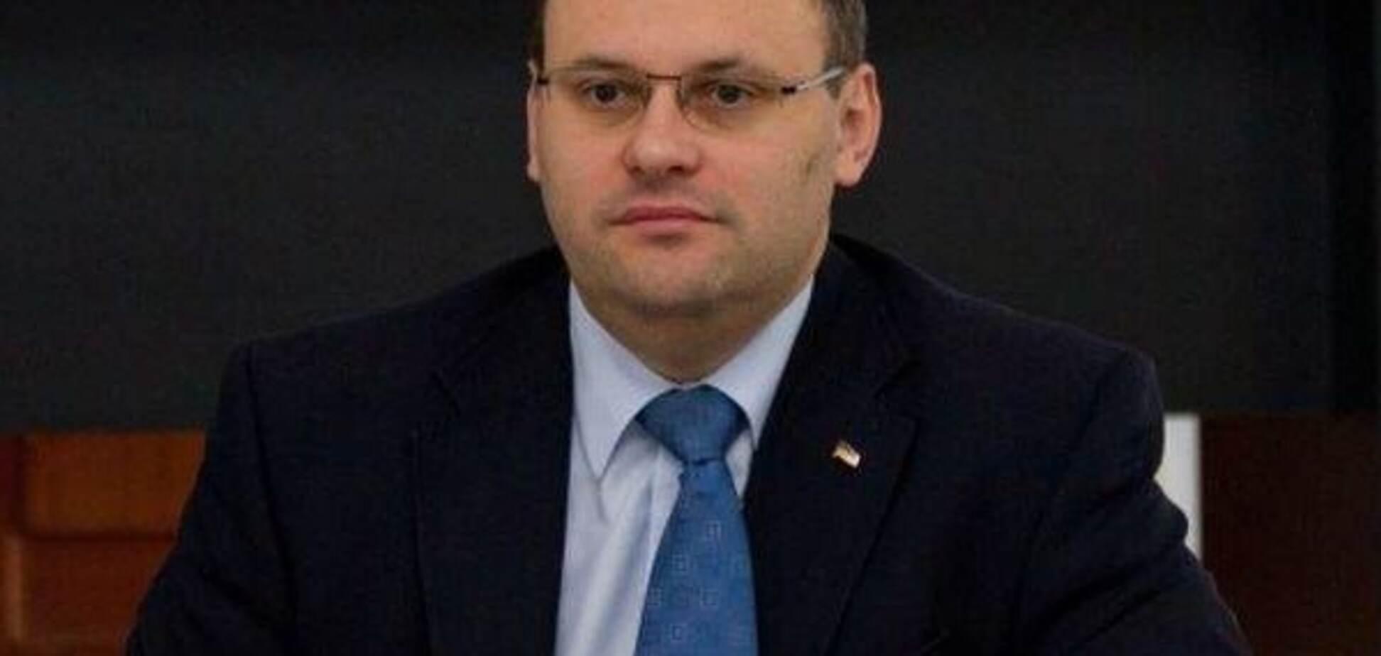 Панамский суд арестовал Каськива на 40 суток - СМИ