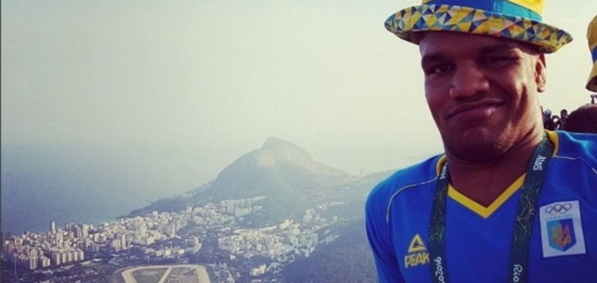 'Сам Бог велел!': борец Беленюк сделал эмоциональное заявление об украинских паралимпийцах